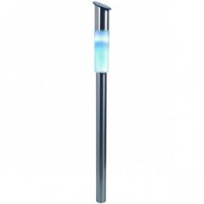 Luminaire Nordlux moderne métallique|transparent