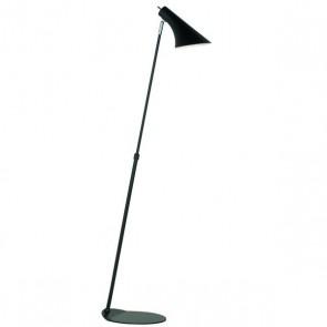 Vanila, hauteur 74 - 129 cm, noir