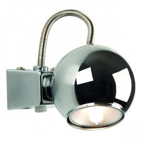 Luminaire Nordlux moderne chrome