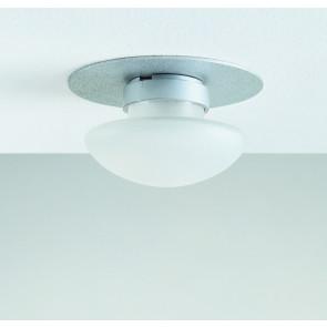 Luminaire FontanaArte moderne métallique|blanche