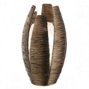 Mongu, 1-lampe, hauteur 30 cm