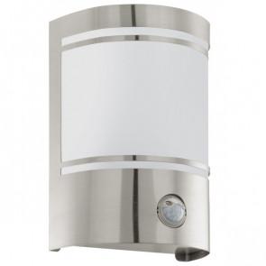 Luminaire EGLO moderne métallique blanche