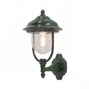 Luminaire Konstsmide moderne vert