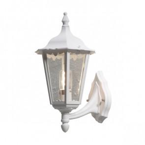 Luminaire Konstsmide moderne blanche