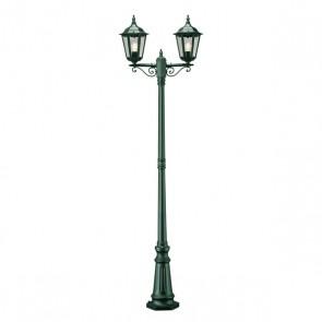 Firenze, 2-lampes, hauteur 220 cm, vert