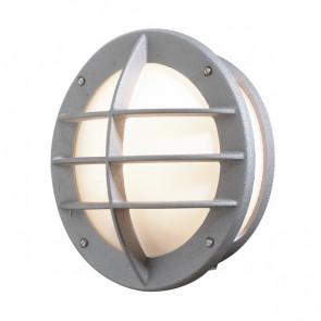 Luminaire Konstsmide moderne métallique|blanche