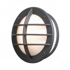 Luminaire Konstsmide moderne noire|blanche