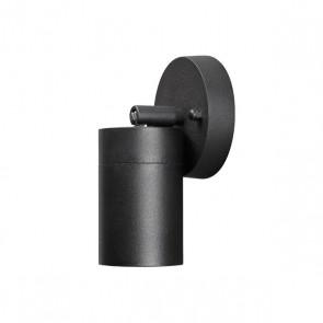 Modena, hauteur 15 cm, articulable, noir