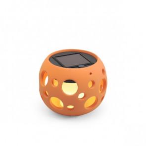 Luminaire Konstsmide moderne orange