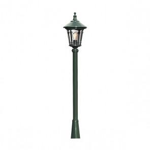 Virgo, hauteur 35 cm, vert