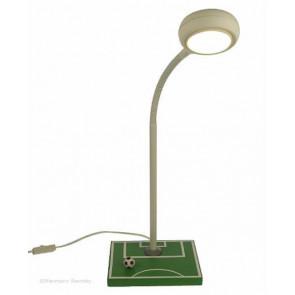 Luminaire Niermann moderne vert|blanche