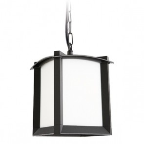 Mark, 1-lampe, anthracite