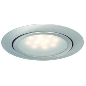 Micro Line LED, fer, 3x1 Watt