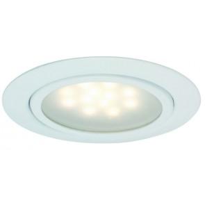Micro Line LED, blanc, 3x1 Watt