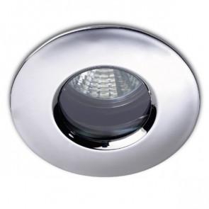 Luminaire LEDS-C4 moderne chrome