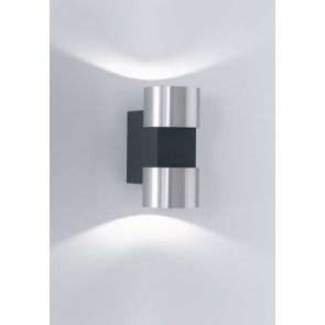 Luminaire Schmitz Leuchten moderne métallique|noire