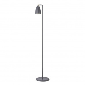 Luminaire design for the people by Nordlux moderne gris|argent