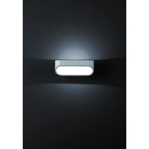 Luminaire Helestra moderne blanche