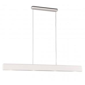 Dolinea, 4-lampes, blanc