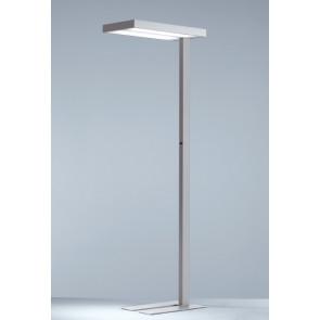 Luminaire Schmitz Leuchten moderne gris|argent