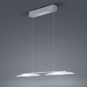 Luminaire Helestra moderne métallique