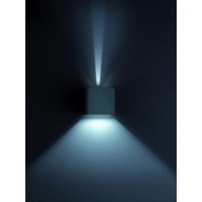 Luminaire Helestra moderne noire