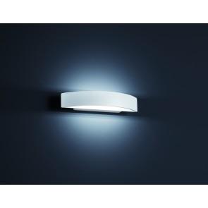 Yona, Breite 27,5 cm, inkl LED, mattweiß
