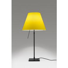 Luminaire Luceplan  jaune