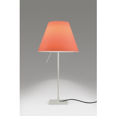Luminaire Luceplan  belge|orange